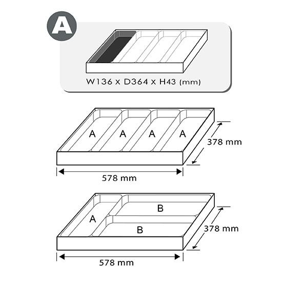 12PCS - Pro-Series Reversible Ratchet Combination Wrench Set
