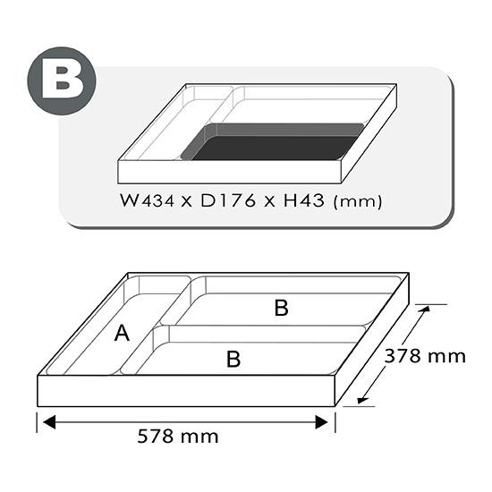 8PCS - Hacksaw, Adjustable Wrench & Pin Punch Set