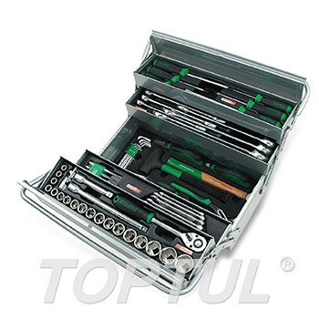 63PCS Tool Chest Set