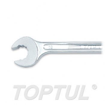 Super-Torque Dynamic Combination Wrench 15° Offset - METRIC