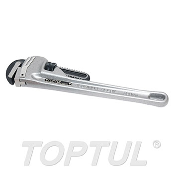 Aluminum Alloy Pipe Wrench