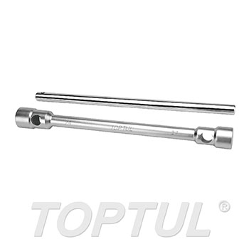 Double-End Truck Wrench W/Bar