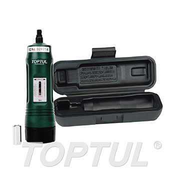 "2PCS 1/4"" DR. Torque Screwdriver Set"