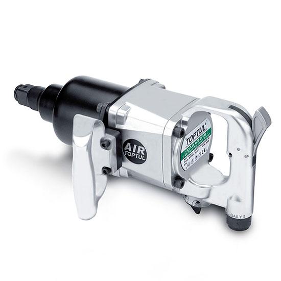 "1"" DR. Super Duty Air Impact Wrench (Max. Torque 1800 Ft-Lb)"