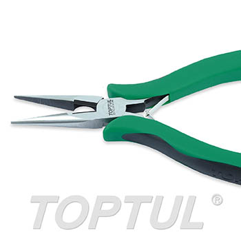 Pro-Series Electronics Long Nose Pliers