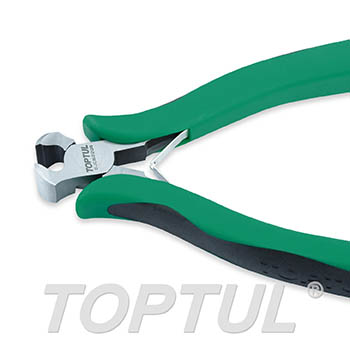 Pro-Series Electronics End Cutter Pliers