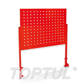Back Panel - RED