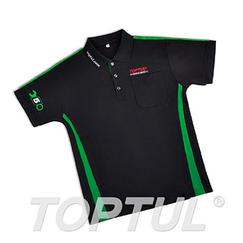 TOPTUL SUMMER POLO SHIRT