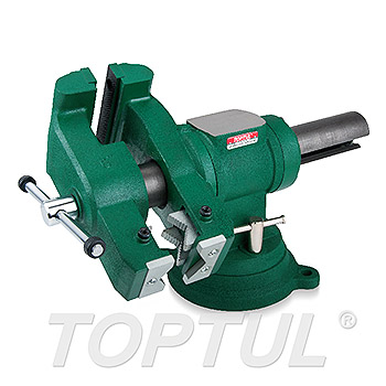Multi-Purpose Bench Vise