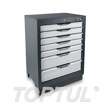 7-Drawer Cabinet