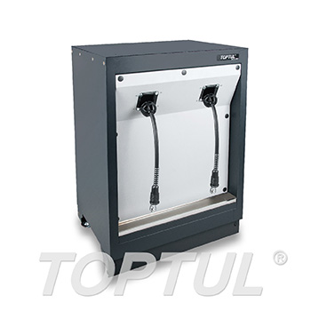 Air Hose Reel Cabinet