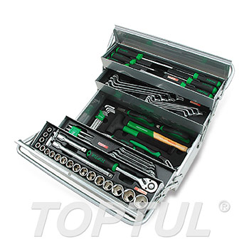 65PCS Tool Chest Set