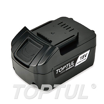 18V Li-ion Battery (For Pro Series)