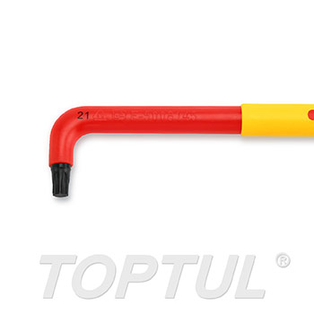 VDE Insulated Extra Long Type Star Key Wrench