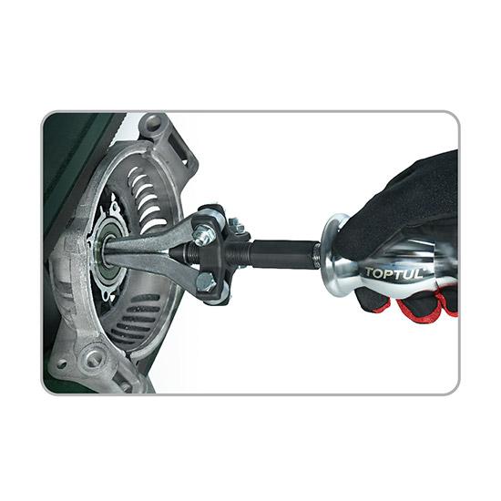 5PCS Slide Hammer Gear / Bearing Puller Set